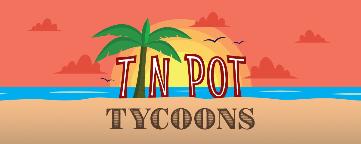 Tin Pot Tycoons